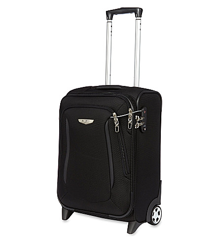 SAMSONITE XBlade 2.0 two-wheel suitcase 53cm (Black