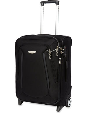 SAMSONITE XBlade 2.0 Expandable two-wheel suitcase 55cm