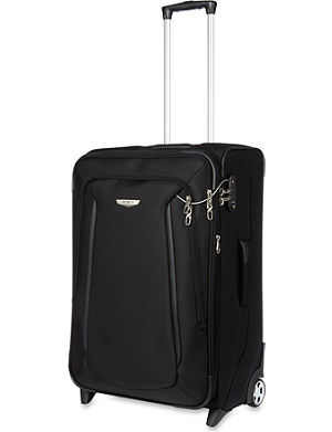 SAMSONITE XBlade 2.0 expandable two-wheel suitcase 68cm