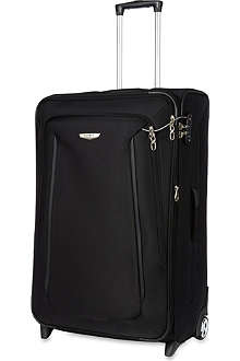 SAMSONITE XBlade 2.0 expandable two-wheel suitcase 77cm