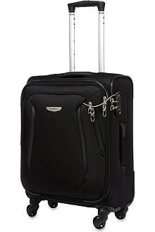 SAMSONITE X-Blade 2.0 four-wheel suitcase 55cm