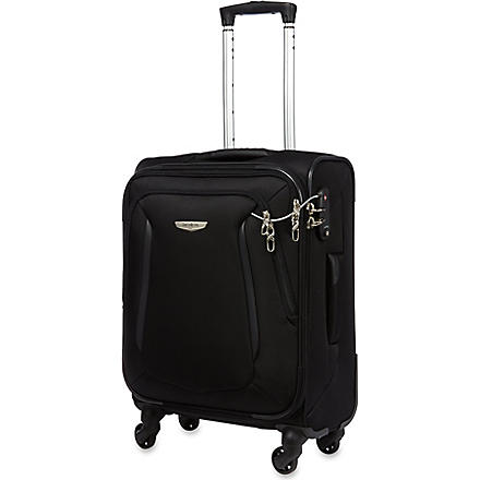 SAMSONITE X-Blade 2.0 four-wheel suitcase 55cm (Black
