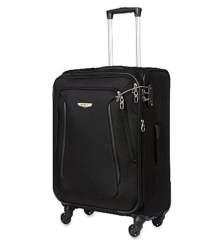 SAMSONITE X-Blade 2.0 four-wheel suitcase 64cm (Black