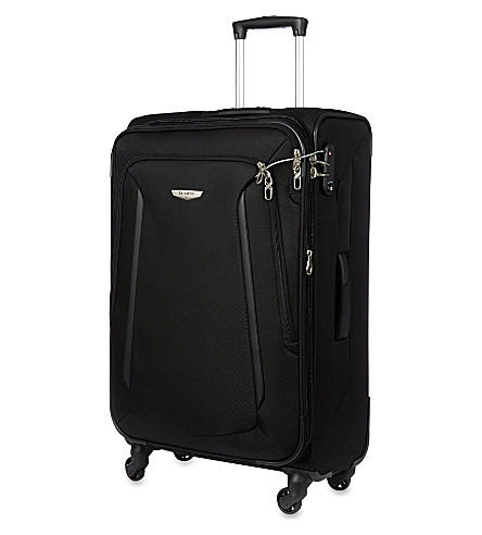 SAMSONITE XBlade 2.0 four-wheel suitcase 72cm (Black