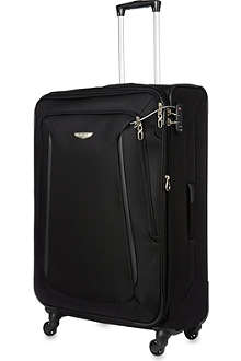 SAMSONITE X-Blade 2.0 four-wheel suitcase 78cm