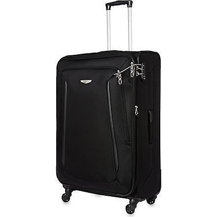 SAMSONITE X-Blade 2.0 four-wheel suitcase 78cm (Black