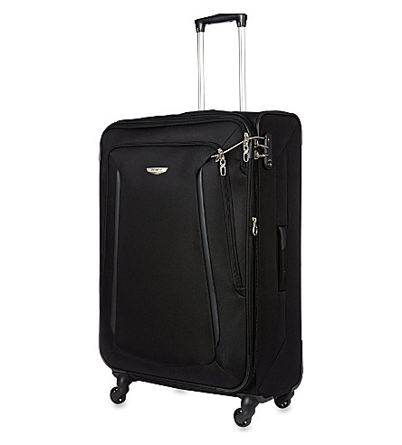 SAMSONITE X-Blade 2.0 four-wheel suitcase 78cm (Black
