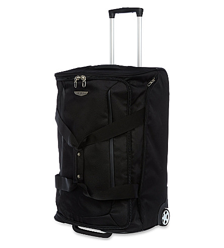 SAMSONITE XBlade duffle bag (Black