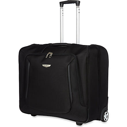 SAMSONITE XBlade 2.0 garment bag (Black