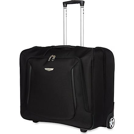 SAMSONITE XBlade 2.0 garment bag (Black
