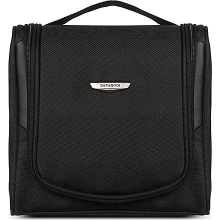 SAMSONITE X-Blade 2.0 toiletry kit (Black