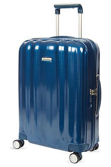 SAMSONITE Lite-Cube four-wheel spinner suitcase 55cm