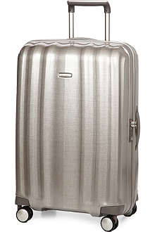 SAMSONITE Lite-Cube spinner four-wheel suitcase 76cm