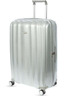 SAMSONITE Litecube four-wheel spinner suitcase 82cm