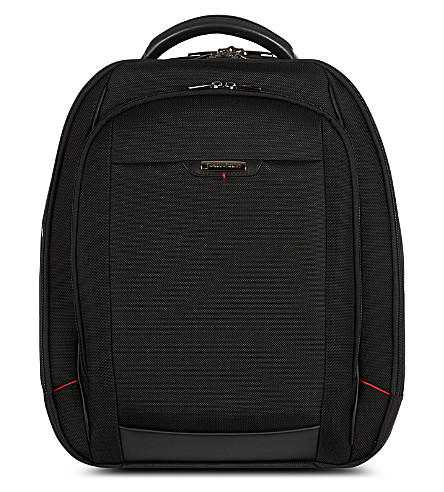 SAMSONITE Pro DLX 4 laptop backpack (Black