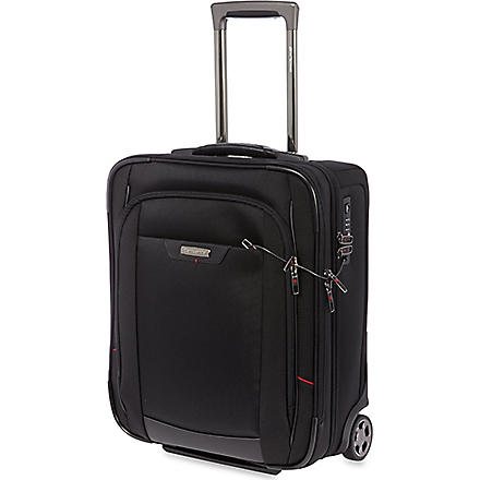 SAMSONITE Pro-DLX⁴Mobile Office (Black