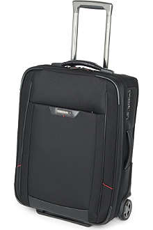SAMSONITE ProDLX four wheeled upright cabin suitcase