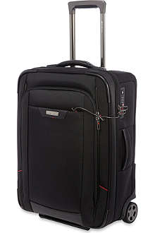 SAMSONITE Pro-DLX⁴Upright two-wheel suitcase
