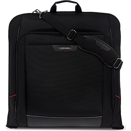 SAMSONITE Pro DLX4 garment sleeve (Black