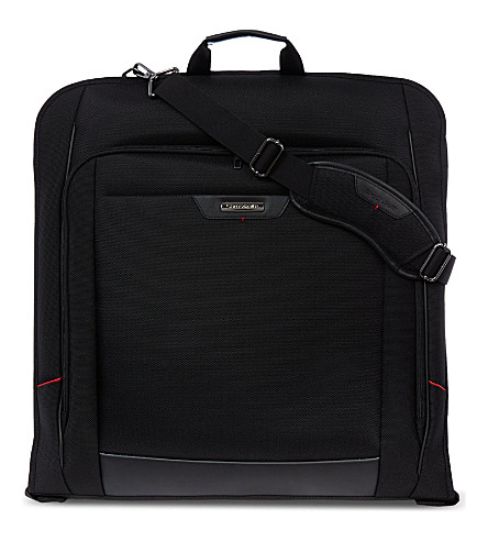 SAMSONITE Pro DLX4 garment sleeve (Black