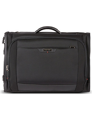 SAMSONITE Pro-DLX⁴Tri-Fold Garment bag
