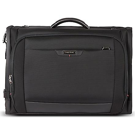SAMSONITE Pro-DLX⁴Tri-Fold Garment bag (Black