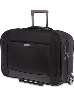 SAMSONITE Prod DLX 4 garment bag