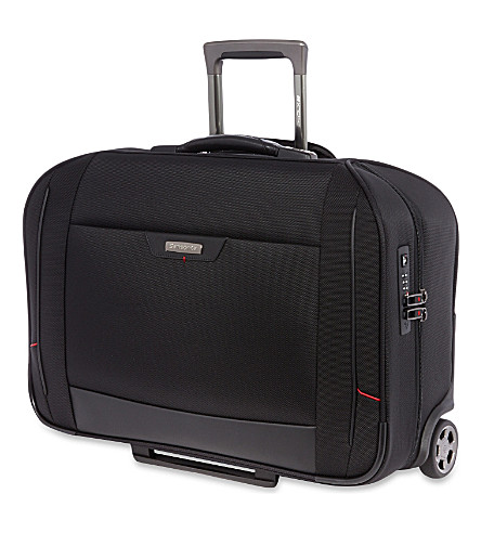 SAMSONITE Prod DLX 4 garment bag (Black