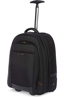 SAMSONITE Pro-DLX two-wheel suitcase