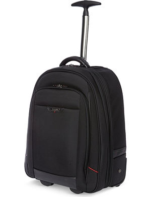 SAMSONITE Pro-DLX two-wheel suitcase