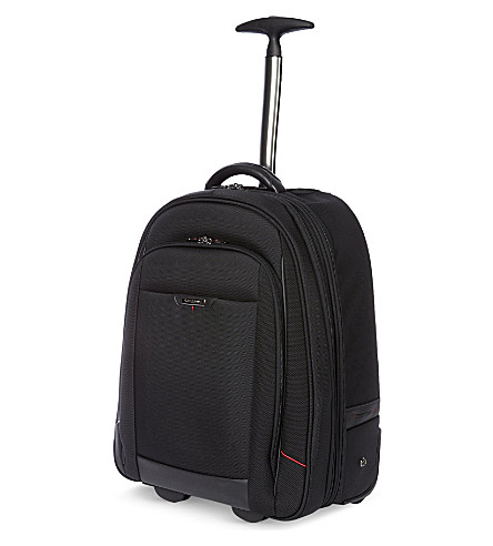SAMSONITE Pro-DLX two-wheel suitcase (Black