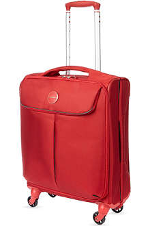 SAMSONITE Pop fresh spinner four-wheel cabin suitcase