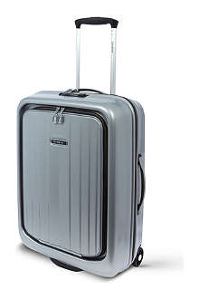 SAMSONITE Ultimo two wheel cabin suitcase 55cm
