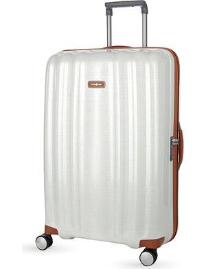 SAMSONITE Lite-Cube DLX Spinner 82 suitcase