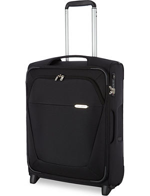 SAMSONITE Two-wheel upright suitcase 55cm