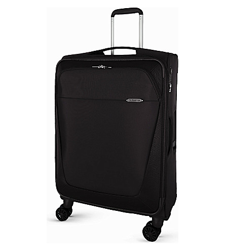 SAMSONITE B-Lite Spinner 71 four-wheel suitcase (Black