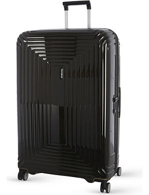 SAMSONITE Neopulse four-wheel spinner suitcase 75cm