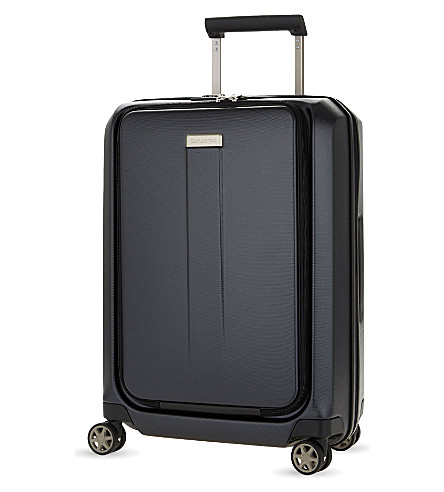 SAMSONITE Prodigy four-wheel cabin suitcase 55cm (Black