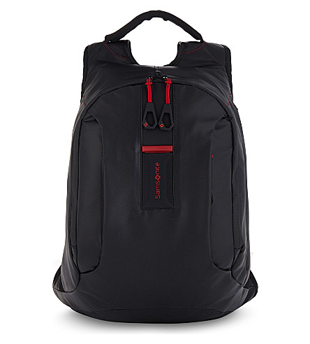 PARADIVER LIGHT Paradiver Light medium backpack (Black