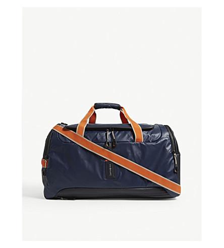 SAMSONITEParadiver 轻型行李袋 61cm (蓝色 + 夜