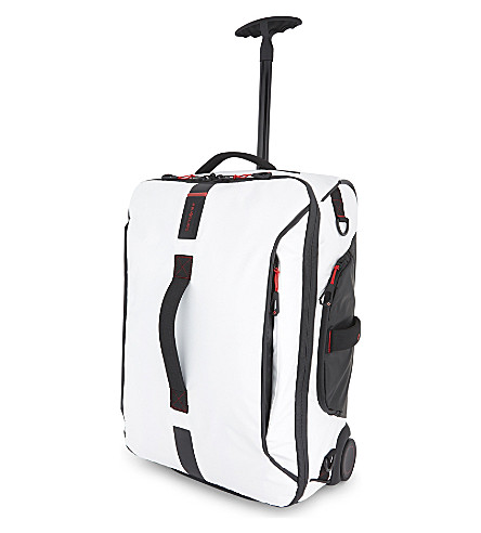 PARADIVER LIGHT Paradiver duffle backpack case 55cm (White