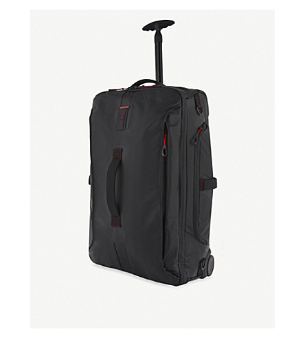 SAMSONITE Paradiver Light Duffle case 67cm (Black