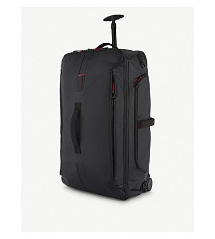 SAMSONITE Paradiver 行李箱 79cm (黑色