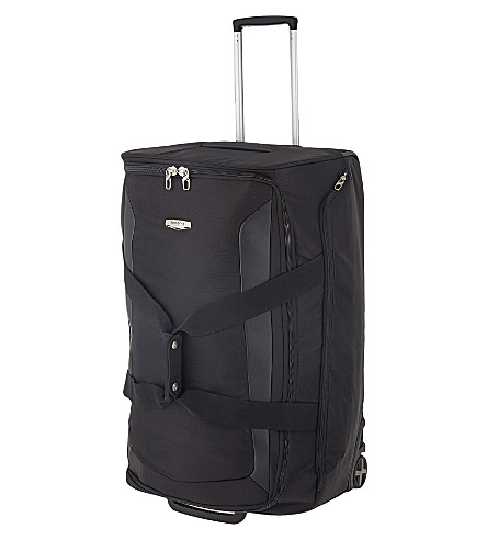 SAMSONITE X'blade 3.0 two-wheel duffel 73cm (Black
