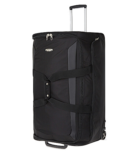 SAMSONITE X'blade 3.0 two-wheel duffel 82cm (Black