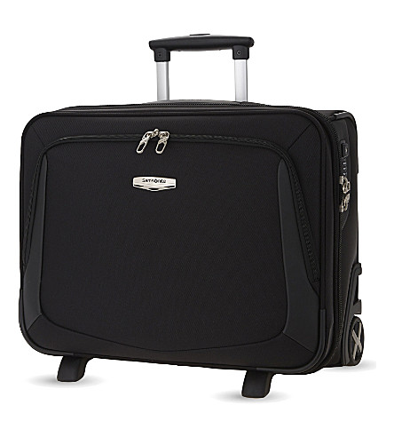 SAMSONITE X'blade 3.0 two-wheel business case (Black