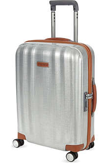 SAMSONITE Litecube Deluxe four-wheel suitcase 55cm