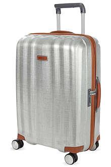SAMSONITE Litecube Deluxe four-wheel suitcase 76cm