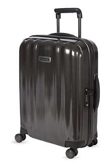 SAMSONITE Lite-Cube Deluxe four-wheel suitcase 55cm