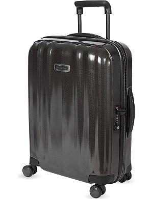 SAMSONITE Lite-Cube Deluxe four-wheel suitcase 55cm